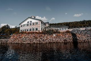 Edgewater Inn Restaurant Marina