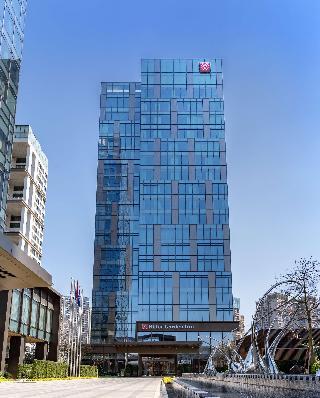 Hilton Garden Inn Shenzhen World Exhibition & Conv