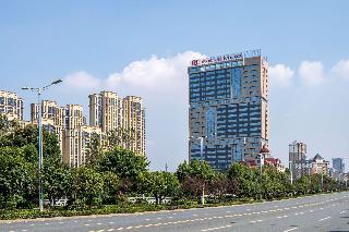 Hilton Garden Inn Changde Dingcheng