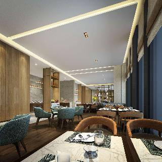 Hilton Chongqing Liangjiang New Area