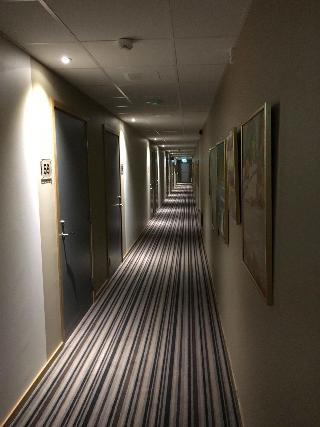 Hotel Entré Norr