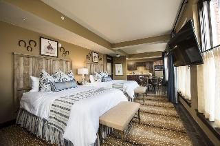 Frontier Hotel Pawhuska