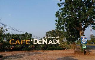 Casa & Cafe De Nadi