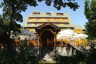 Hotel Partyza N