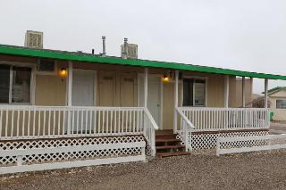 Cold Springs Station Resort