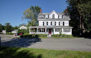 Old Corner Inn