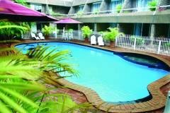 Aquajet Coffs Harbour, Australia Hotels & Resorts