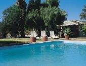 Hotel Kalgoorlie Overland Motel