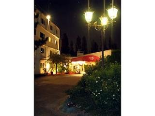 Hotel Mercure Paris Sud Les Ulis-Courtaboeuf