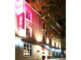 Hôtel Munich