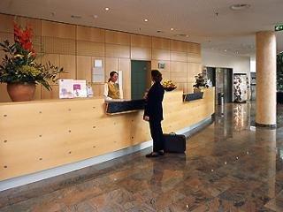 Oferta en Hotel Mercure  Duesseldorf Seestern en Alemania