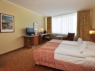 Oferta en Hotel Mercure  Duesseldorf Seestern