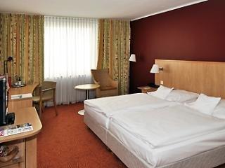 Hotel Mercure  Duesseldorf Seestern, Dusseldorf
