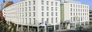 Hotel Pullman Erfurt am Dom