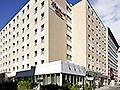 Mercure Hotel Berlin An Der Charité in Berlin, Germany