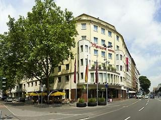 Mercure  Duesseldorf City Center