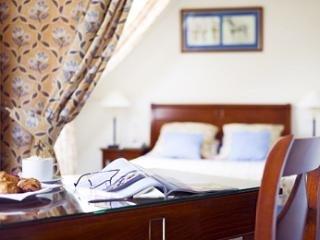 Mercure Deauville Pont Levque Saint Martin Aux Chartrai, France Hotels & Resorts
