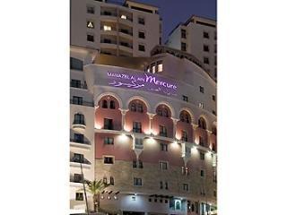 Hotel Manazel Al Ain Mercure en La Meca