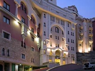 Oferta en Hotel Manazel Al Ain Mercure