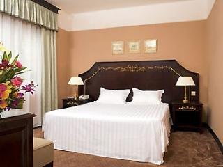 Dormir en Hotel Manazel Al Ain Mercure en La Meca