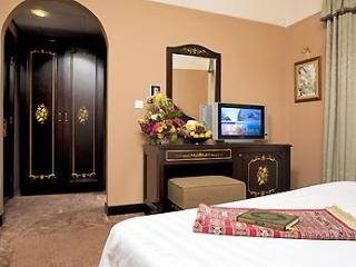 HotelManazel Al Ain Mercure