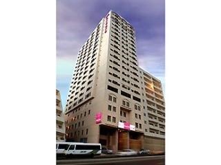 Oferta en Hotel Mercure Hibatullah
