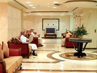 Dormir en Hotel Mercure Hibatullah en La Meca