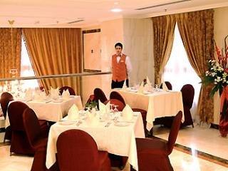 Oferta en Hotel Mercure Hibatullah en Arabia Saudita (Asia)