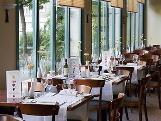 Dormir en Hotel Mercure Duesseldorf Hafen en Dusseldorf