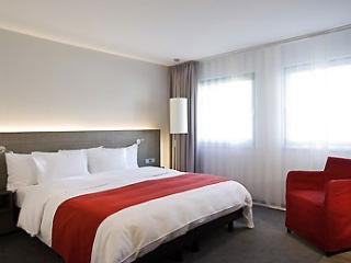 Hotel Mercure Duesseldorf Hafen en Dusseldorf
