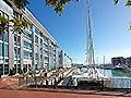 Sofitel Viaduct Harbour in Auckland, New Zealand