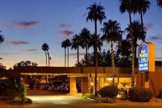 Hotel Best Western Plus Royal Sun Inn & Suites