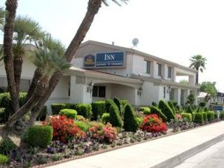 Best Western Plus Inn