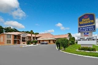 Quality Inn near Manatee Springs State Park