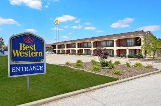 Best Western The Inn Of Old Vincennes