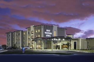 Best Western Atrea Hotel and Suites