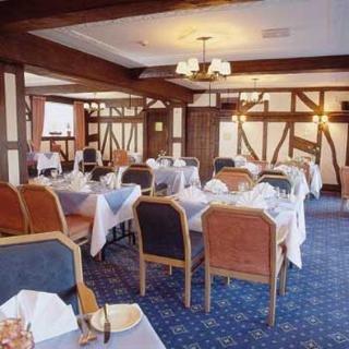 Best Western Stade Court Hotel