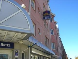 Comfort Hotel Artic