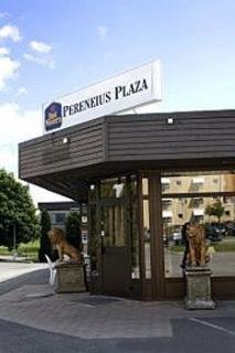BEST WESTERN Perenius Plaza Hotel