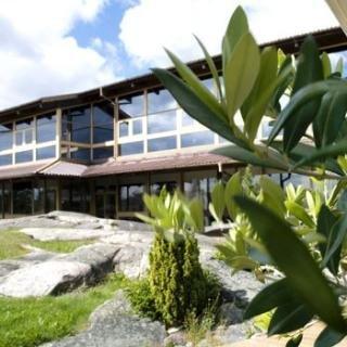 BEST WESTERN Arken Hotel & Art Garden Spa