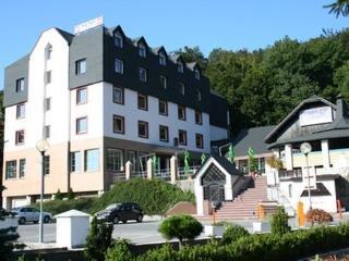 BEST WESTERN Hotel West in Bratislava, Slovakia