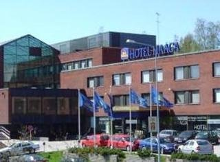 BEST WESTERN PLUS Hotel Haaga in Turku, Finland