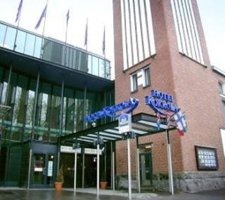 BEST WESTERN Hotel Kokkola in Vaasa, Finland