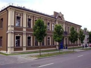 BEST WESTERN Hotel Central in Druskininkai, Lithuania