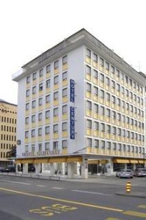Best Western Hotel Century in Geneva, Switzerland