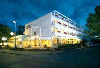 Nordic Hotel Lubecker Hof Ahrensboker Str