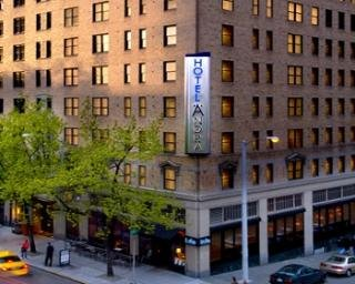 Hôtel Seattle