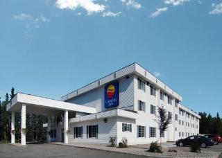 HotelComfort Inn