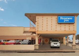 Hotel Rodeway Inn Downtown