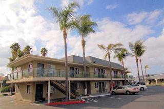 Hotel Rodeway Inn Pacific Beach
